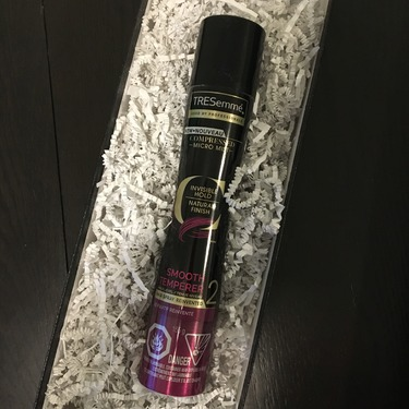 TRESemmé Smooth Compressed Micro Mist Hair Spray Hold Level 2