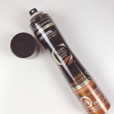 TRESemmé Boost Compressed Micro Mist Hair Spray Hold Level 3