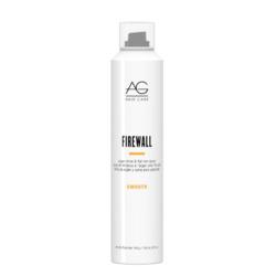 AG Hair Care Firewall Smooth Argan Shine & Flat Iron Spray