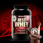 Pro-Circuit Nutrition Whey Protein - Chocolate