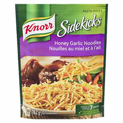 Knorr - Honey Garlic Noodles Side Dish
