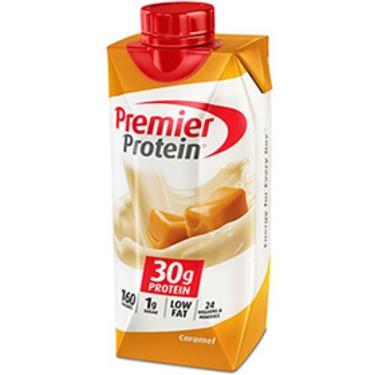 Premier Protein Caramel Shake