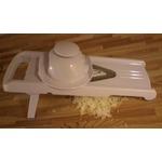 5 in 1 Patec Mandolin Food Slicer