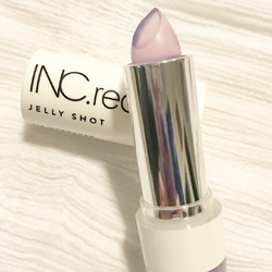 INC.redible Cosmetics Jelly Shot It Was Only A Kiss