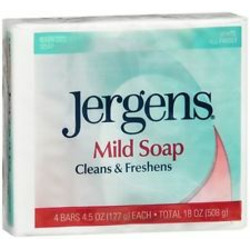Jergens Mild Soap
