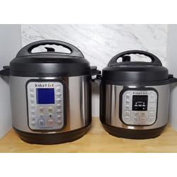 Instant Pot Duo Mini 3qt
