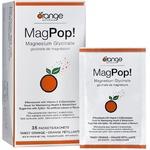 Orange MagPop!