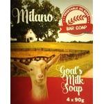 Milano - Goat's Milk Soap