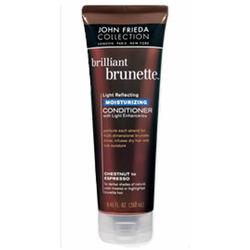 John Frieda Brilliant Brunette Lustrous Touch Conditioner
