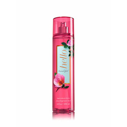 Hello beautiful fragrance