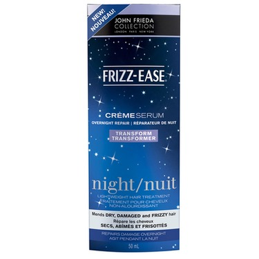 John Frieda Frizz-Ease Creme Serum