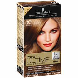 Schwarzkopf Color Ultime Professional Quality Color
