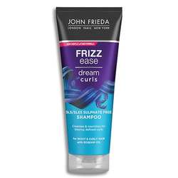 John Frieda Frizz Ease Dream Curls Sulphate Free Shampoo