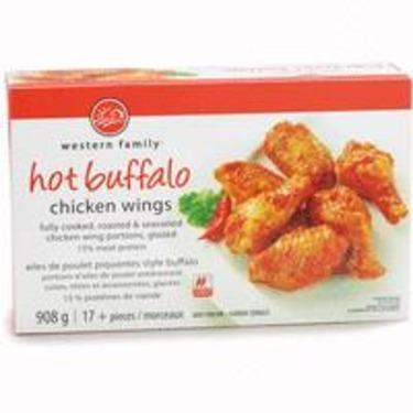 Western Family Chicken Wings