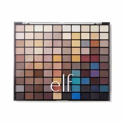 E.L.F. eyeshadows palette