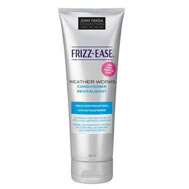 John Frieda Frizz-Ease Weather Works Conditioner