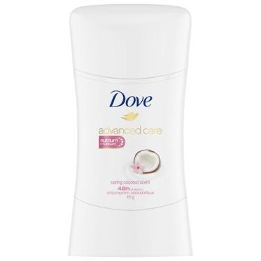 Dove Advanced Care Caring Coconut Antiperspirant Stick