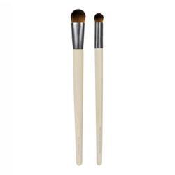 EcoTools Ultimate Shade Duo Makeup Brushes
