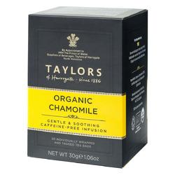 Taylors of Harrogate Organic Chamomile