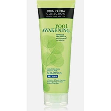 John Frieda Root Awakening Nourishing Moisture Shampoo