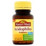 Nature Made Acidophilus Pro Biotics