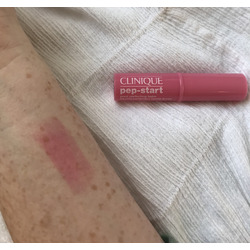 Clinique Pep-Start Pout Perfecting Balm Guava