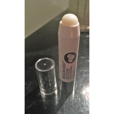 Revlon Kiss Exfoliating Balm Sugar Mint