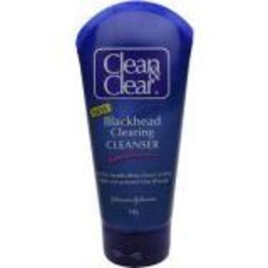 Clean & Clear Advantage Blackhead Eraser Scrub