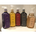 bath and body works black cherry merlot soap