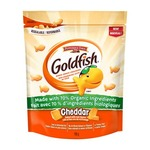 Pepperidge Farm Goldfish® Cheddar Baked Snack Crackers