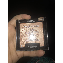 Wet n Wild MegaGlo Highlighter- Crown of my Canopy