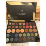 morphe dare to create palette