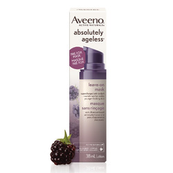 AVEENO Absolutely Ageless Leave-on Mask