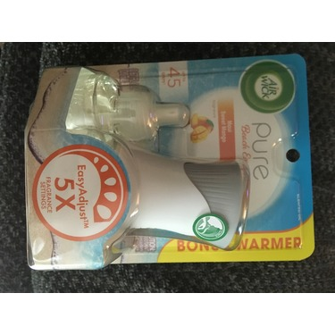 Airwick scented oil kit