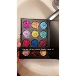 Alternative cosmetics Big Sky palette