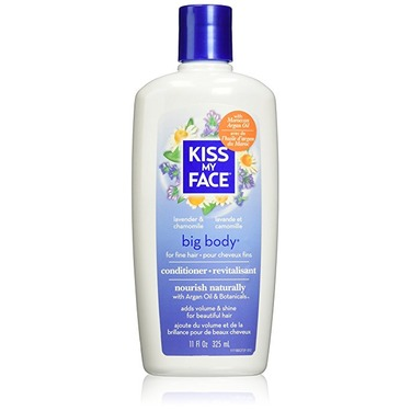 Kiss My Face Big Body Conditioner