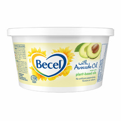 Becel® with Avocado Oil margarine
