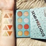 ColourPop Semi Precious Shadow Palette