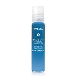 Aveda Blue Oil