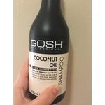 Gosh coconut oil