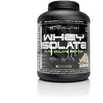 REVOLUTION NUTRITION WHEY ISOLATE PROTEIN POWDER CHOCOLATE BANANA REVIEWS