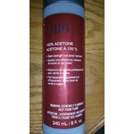 Que 100% acetone nail polish remover