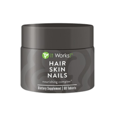 It Work Hair Skin And Nails Reviews In Thinning Loss