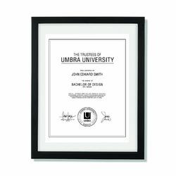 Umbra Document Photo Frame
