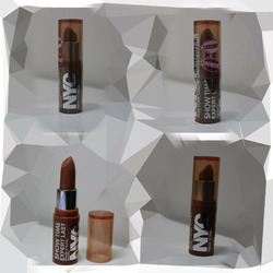 NYC Show Time Expert Last Lip Color 440 Creamy Caramel