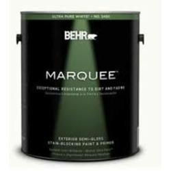 Home Depot Behr Paint Marquis Semi Gloss