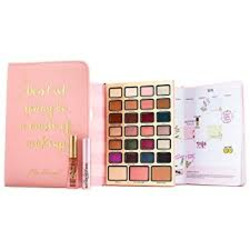 Too faced Boss Lady Agenda