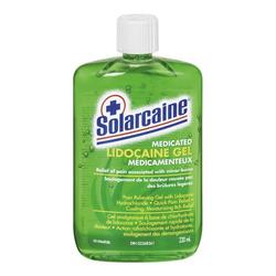 Solarcaine Medicated Lipocaine Gel