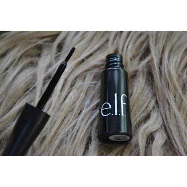 ELF - Expert Liquid Liner - Jet Black