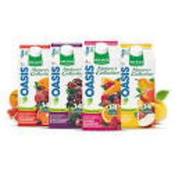 Oasis Berry fruit juice